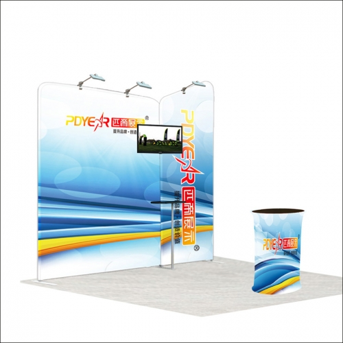 Portable Exhibition Booth P4-33