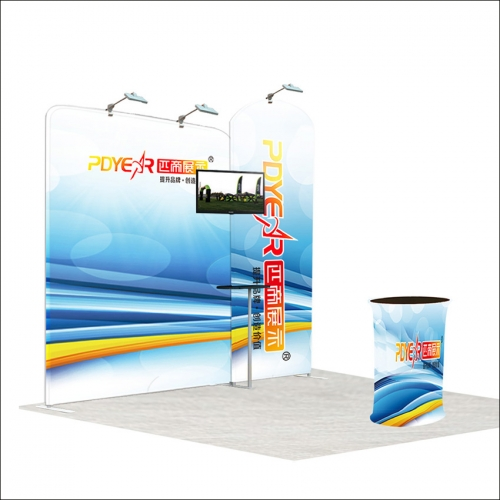 Portable Exhibition Booth P5-33