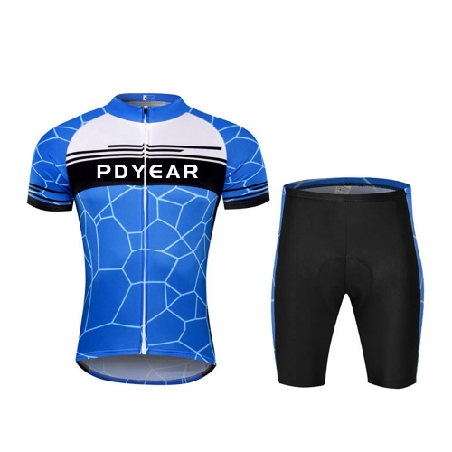 Custom Print Cycling Wear